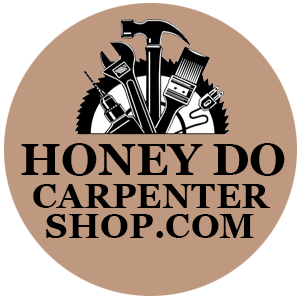 Honey Do Carpenter Shop